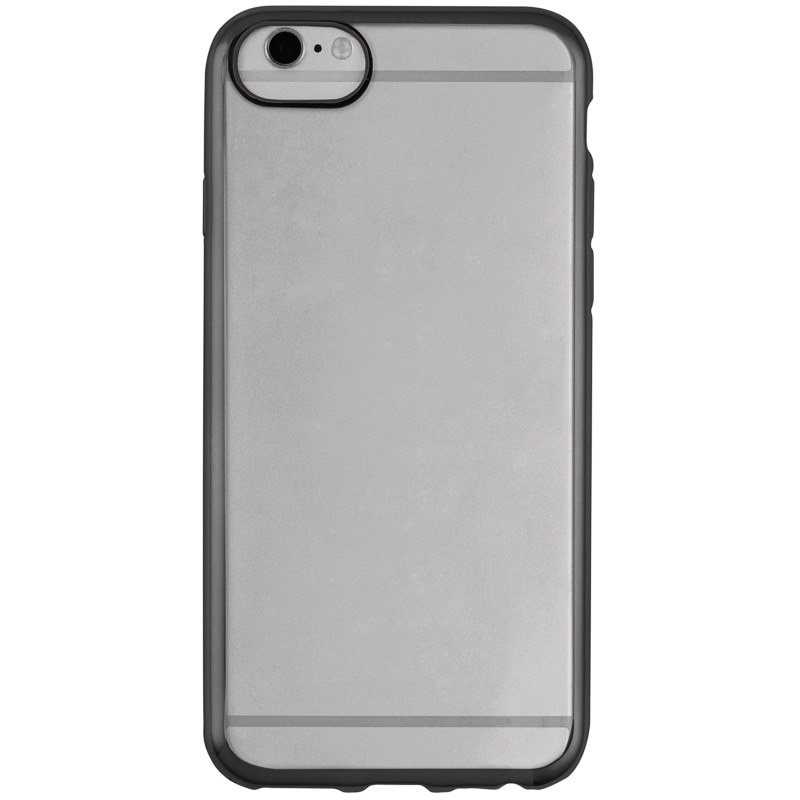 Intempo Chrome iPhone 6/7 Phone Case - Silver