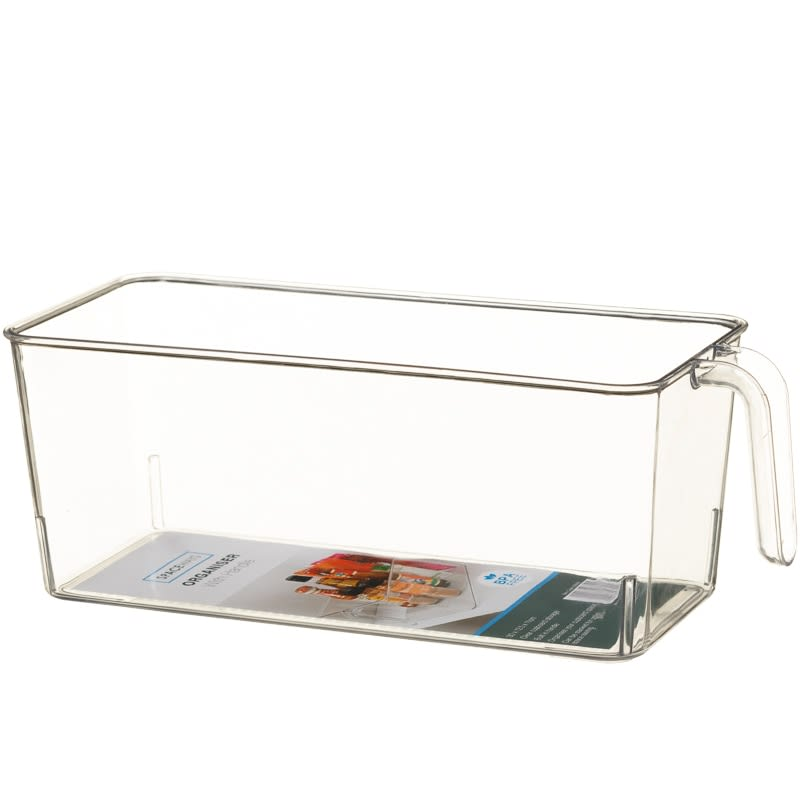 Spaceways Organiser with Handle