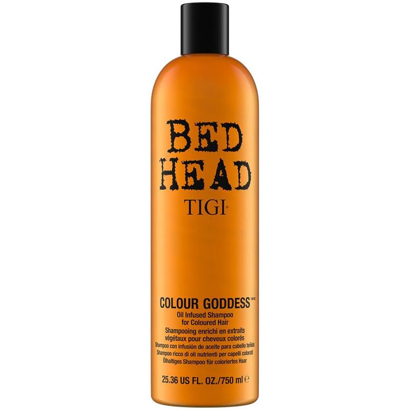 TIGI Bed Head Shampoo, Catwalk & S-factor Shampoo