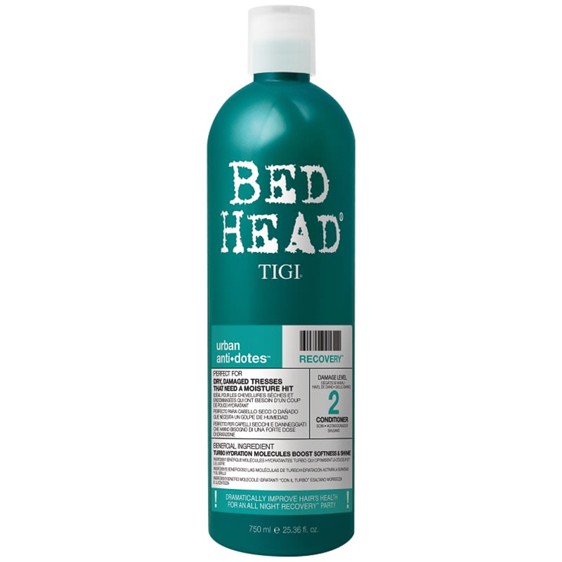 Tigi Urban Antidotes Recovery Conditioner 750ml