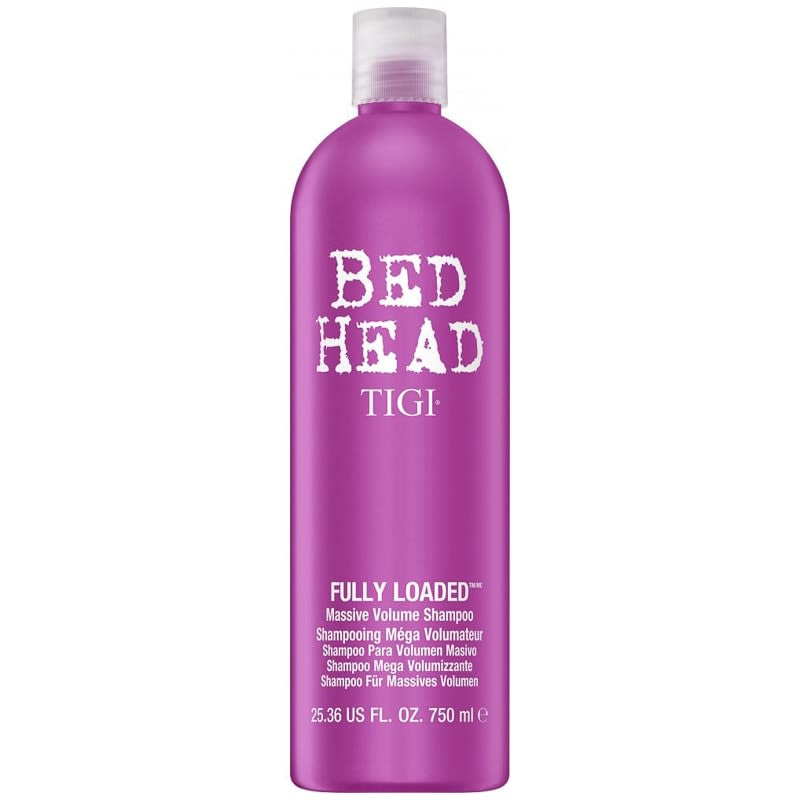 Tigi Fully Loaded Shampoo 750ml