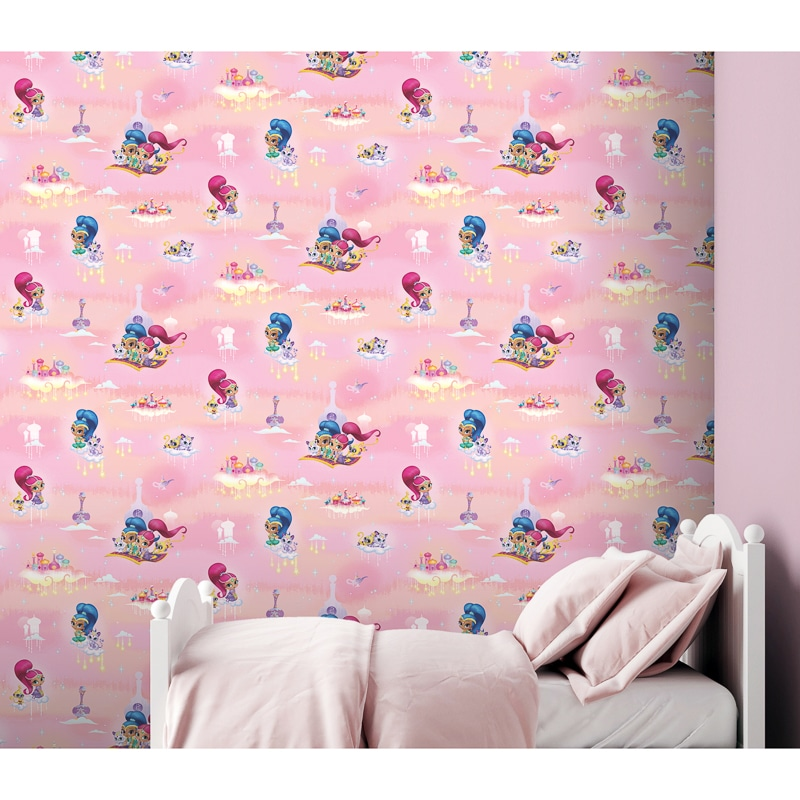 Bedroom Wallpaper Uk Stores