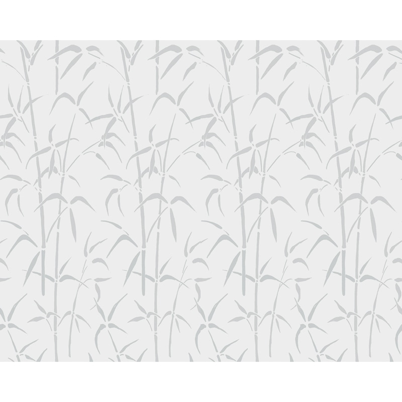 D C Fix Static Cling Window Film 67 5cm X 1 5m Bamboo B Amp M