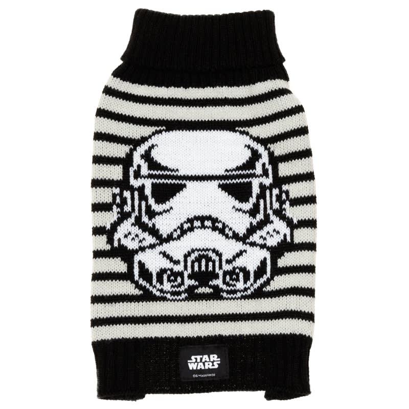 Star Wars Dog Jumper Stormtrooper Dog Coats Amp Clothes