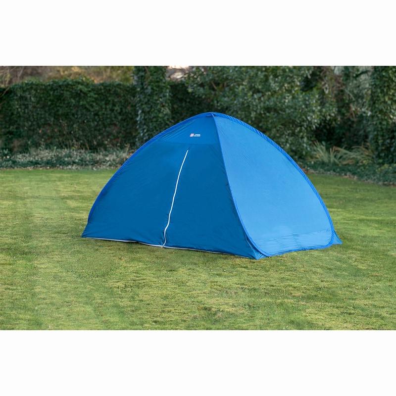 331280-swiss-military-2-3-person-pop-up-  sc 1 st  Bu0026M & Swiss Military 2-3 Person Pop-Up Tent - Blue | Camping - Bu0026M