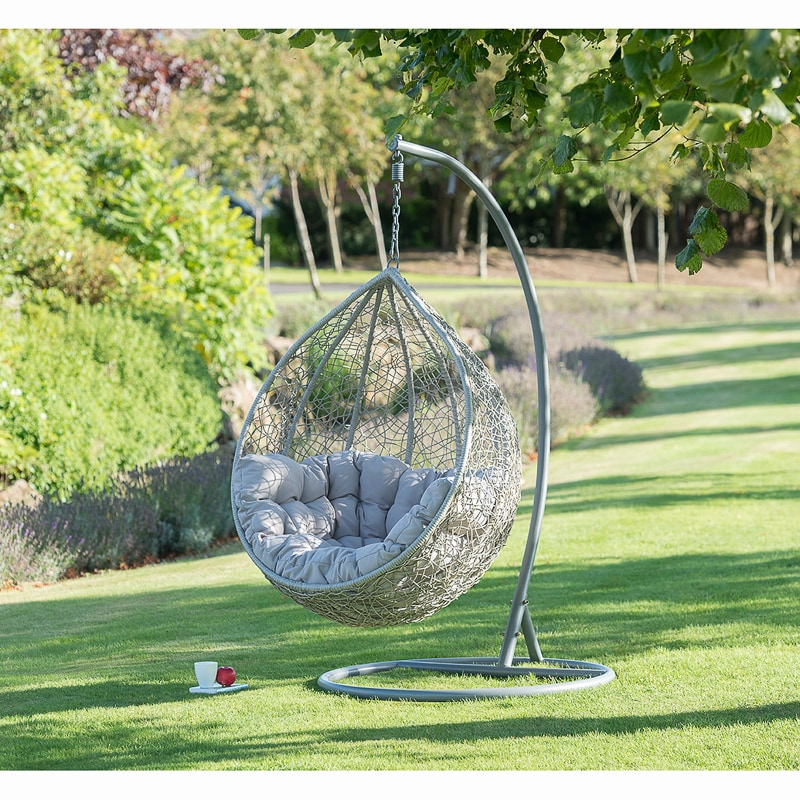Siena Hanging Egg Chair