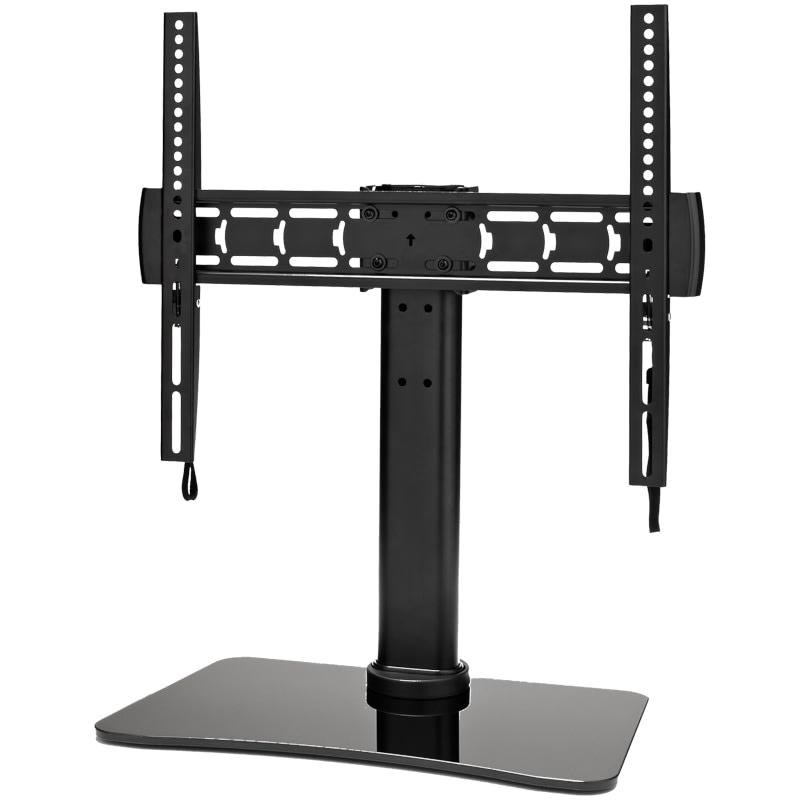 blaupunkt 32 49 table top tv stand tv accessories b m. Black Bedroom Furniture Sets. Home Design Ideas