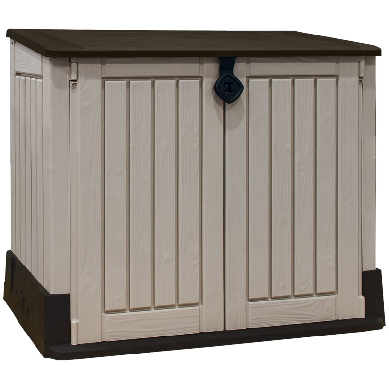Keter Store It Out Midi Storage Chest 845l Garden
