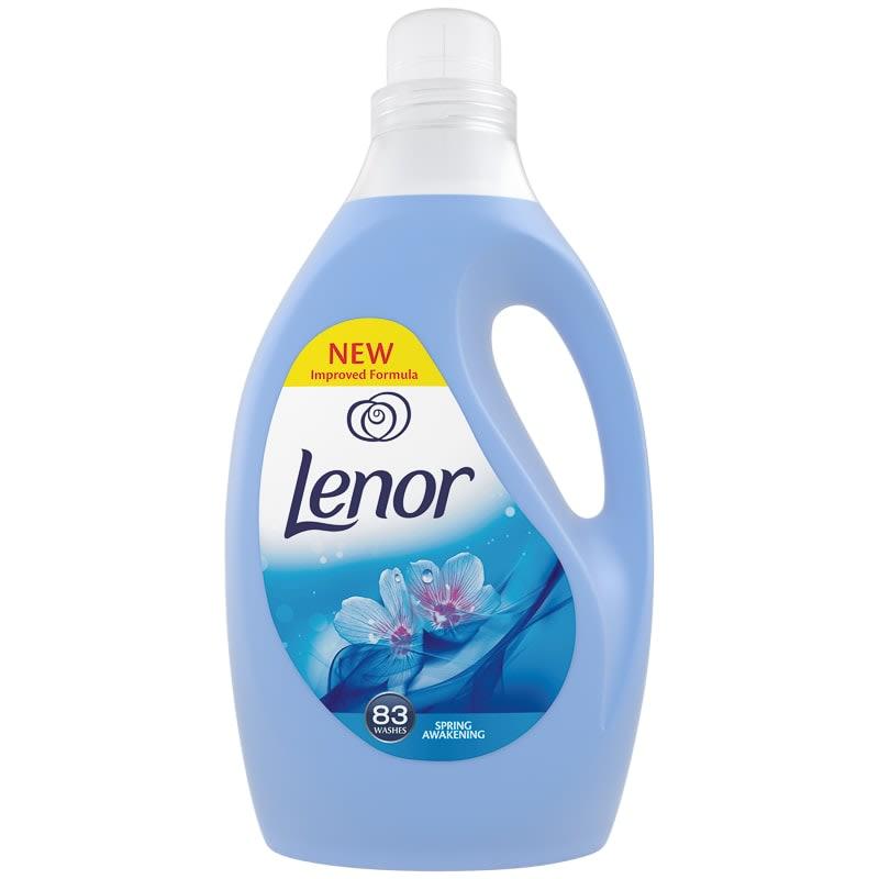 Lenor Fabric Conditioner 2 9l Spring Awakening Laundry