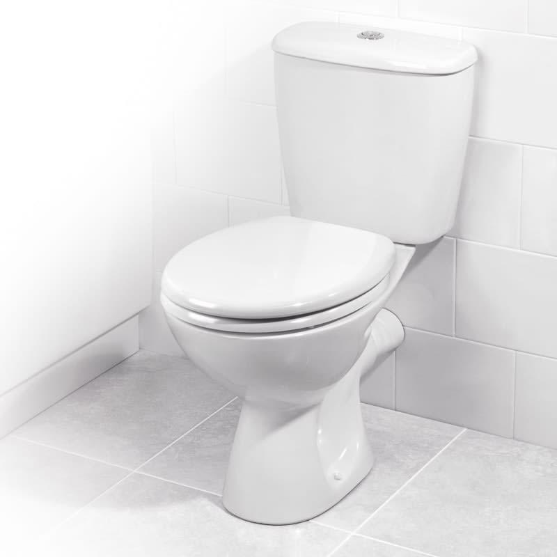 Beldray Soft Closing Toilet Seat Bathroom B Amp M