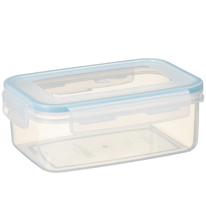 Addis clip close container 900ml kitchen storage b m for Decor 900ml container