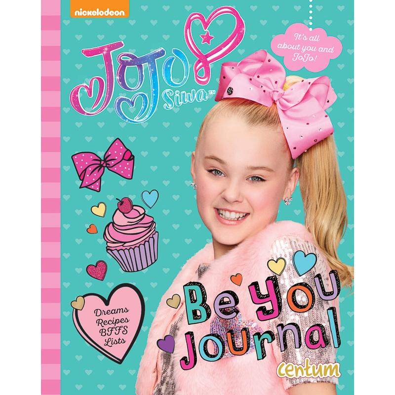 Jojo Be You Journal Books Toys Amp Games B Amp M