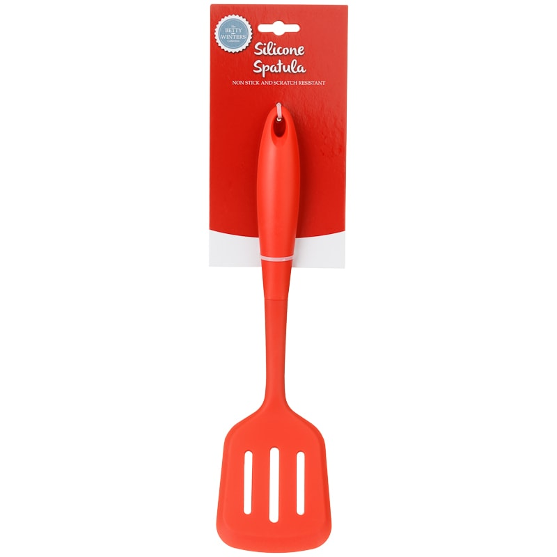 Betty Winters Silicone Spatula