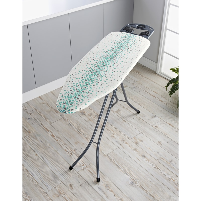 Addis Medium Ironing Board Cover - Triangles
