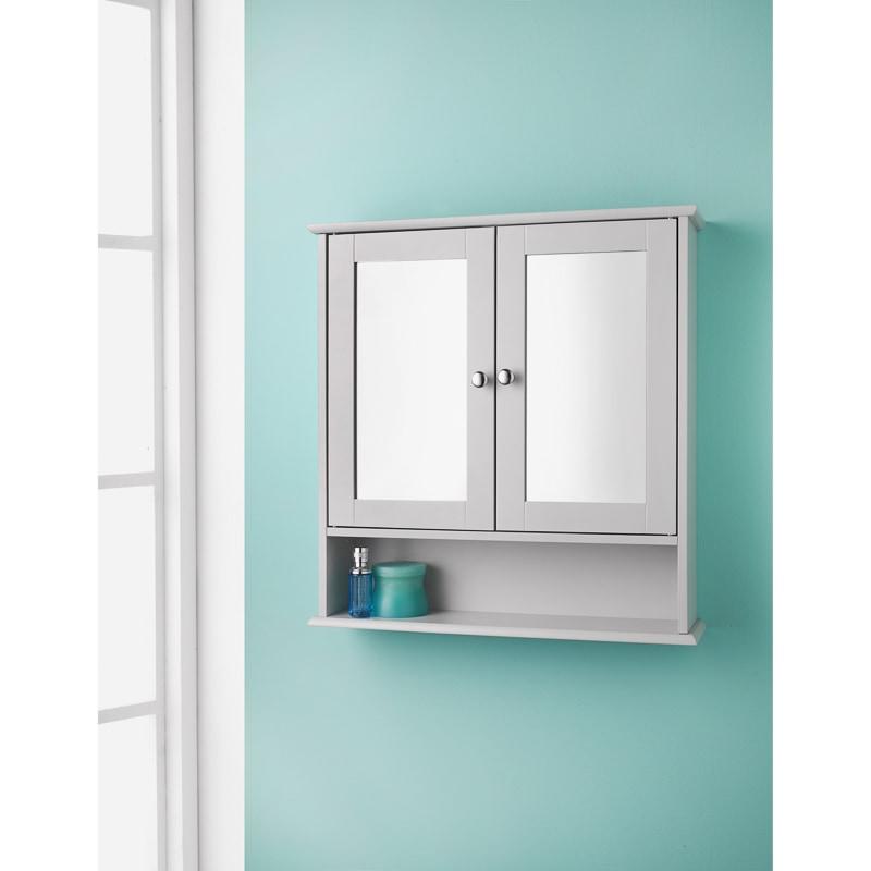 Home Bargains Bathroom Cabinets Bathroom Mirror Cabinet Range