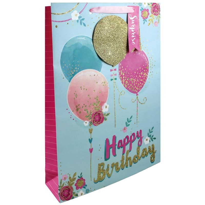 333479 Happy Birthday Gift Bag 2