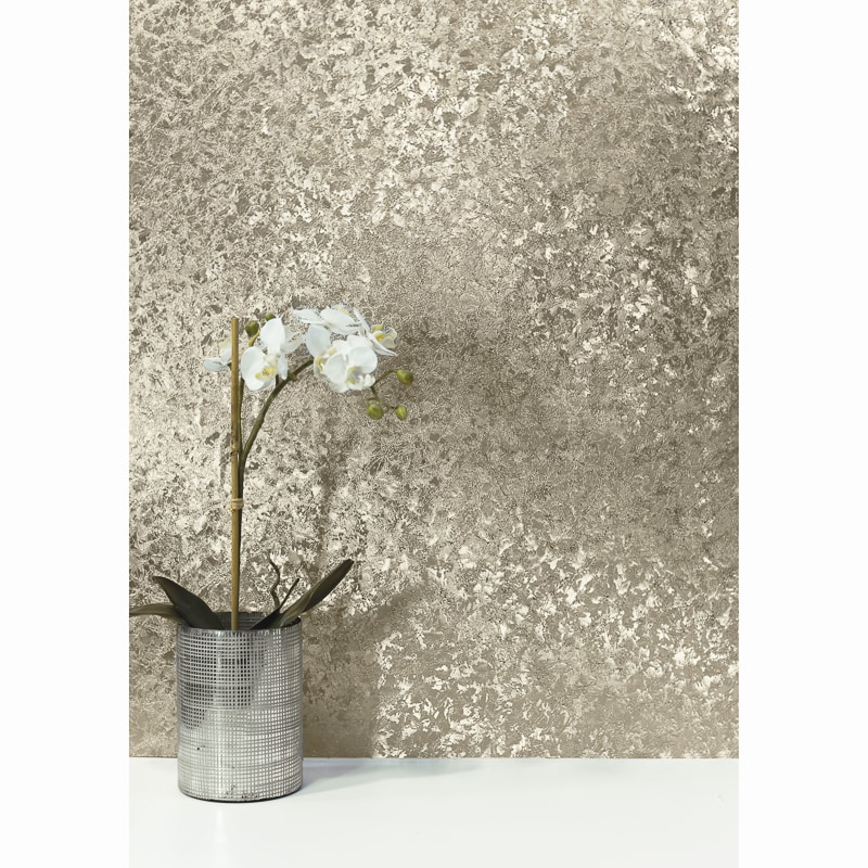 Velvet Crush Wallpaper Champagne Diy B Amp M