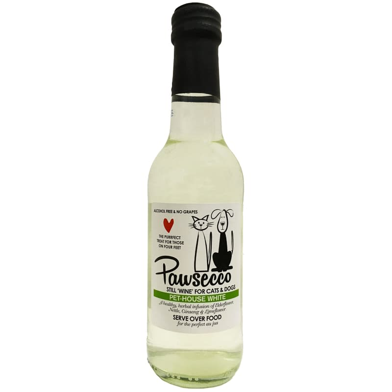 Pawsecco Wine For Cats Amp Dogs Pets Dog Treats B Amp M