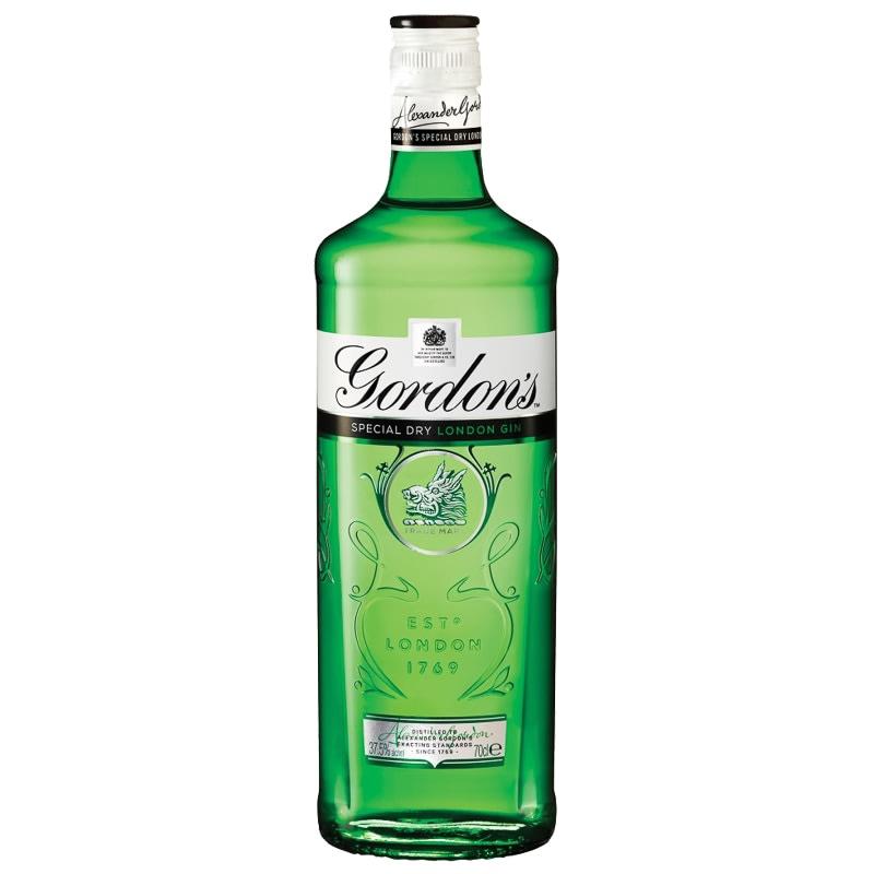Gordons Credit Card >> Gordons Gin 70cl Alcohol Spirits B M
