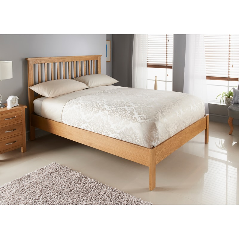 Wiltshire Double Bed Beds Furniture B Amp M