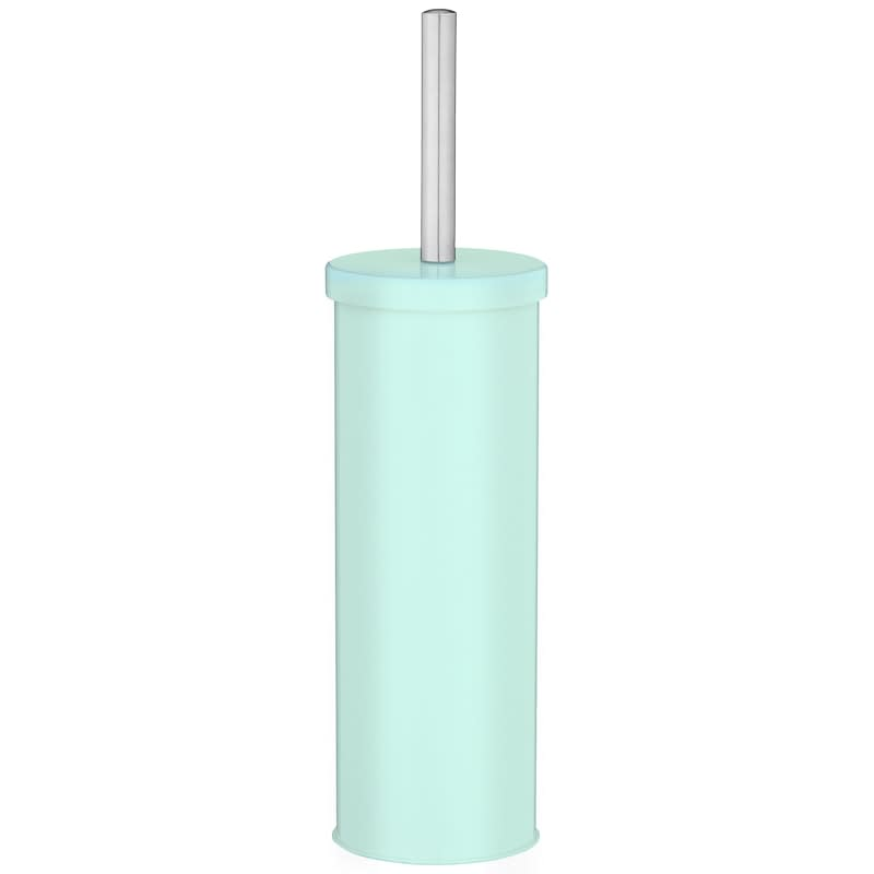 Addis Coloured Toilet Brush - Mint