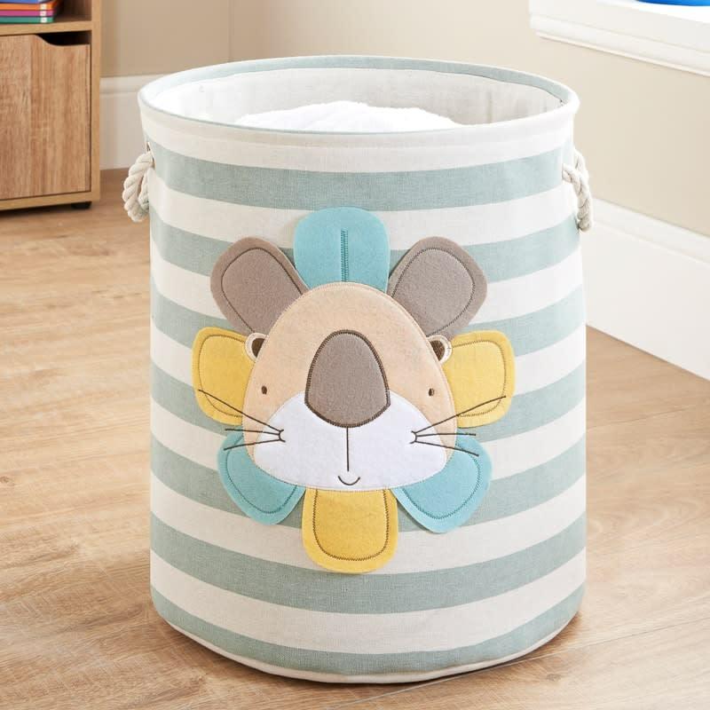 Kids 3d Laundry Hamper Flamingo Laundry Baskets B Amp M