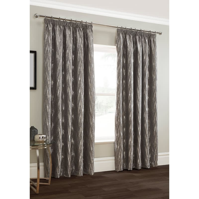 Baby Room Curtains