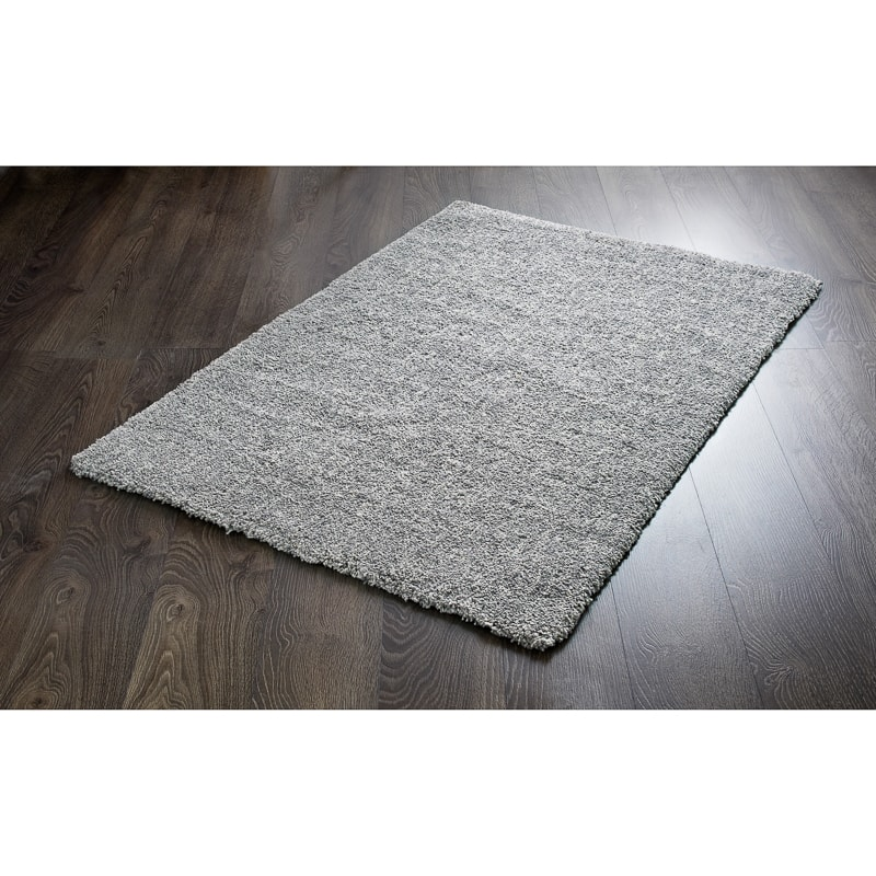 Supersoft Two Tone Rug 60 x 110cm
