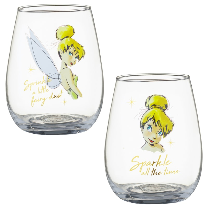 27096b3862 337239-disney-tumbler-glass-set-tinkerbell-2