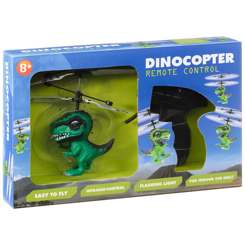 Dinocopter Remote Control