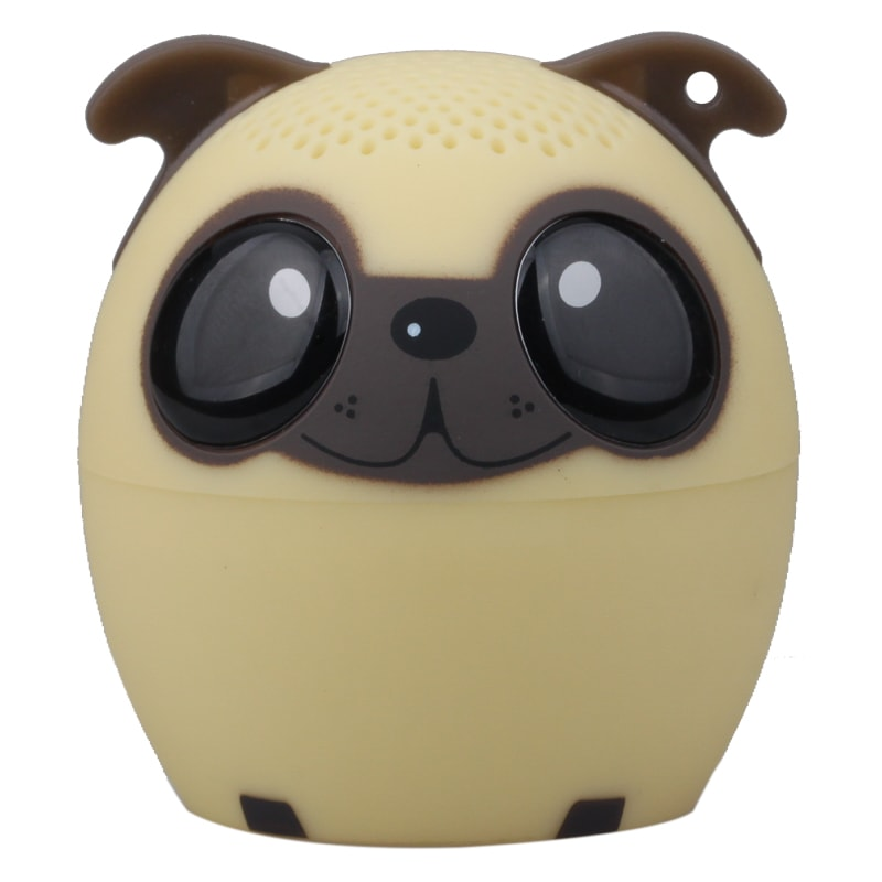 Byte Animalz Bluetooth Speaker - Dog