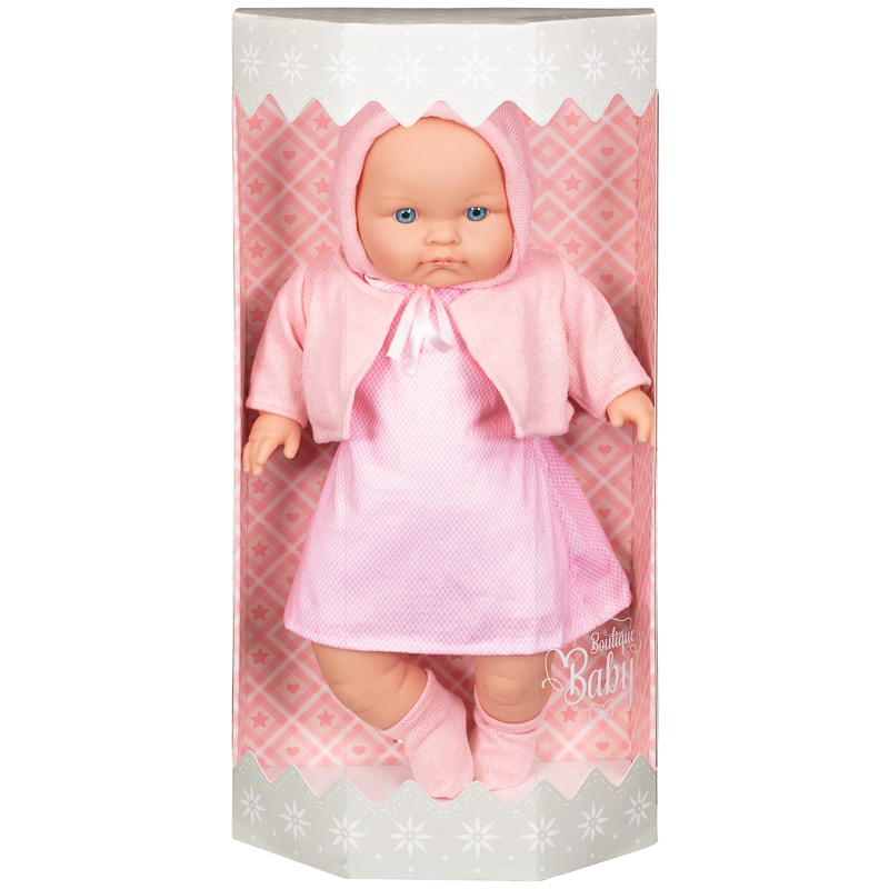 Boutique Baby Doll - Pink