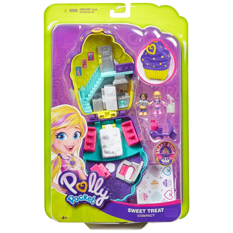 Polly Pocket World Toys Dolls Amp Accessories B Amp M