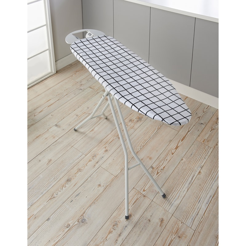Easy Fit Ironing Board Cover - Square