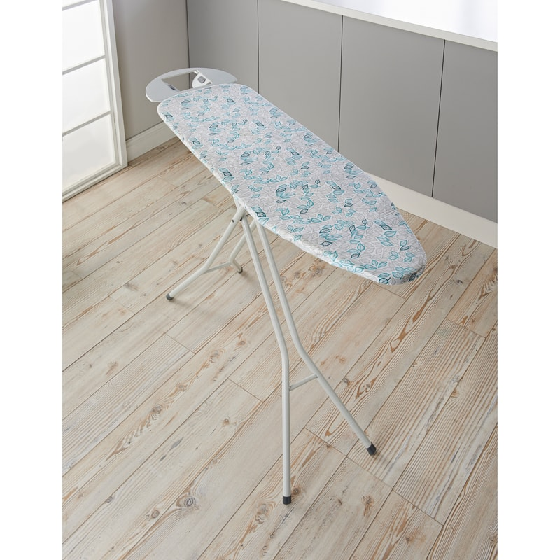Easy Fit Ironing Board Cover - Leaves