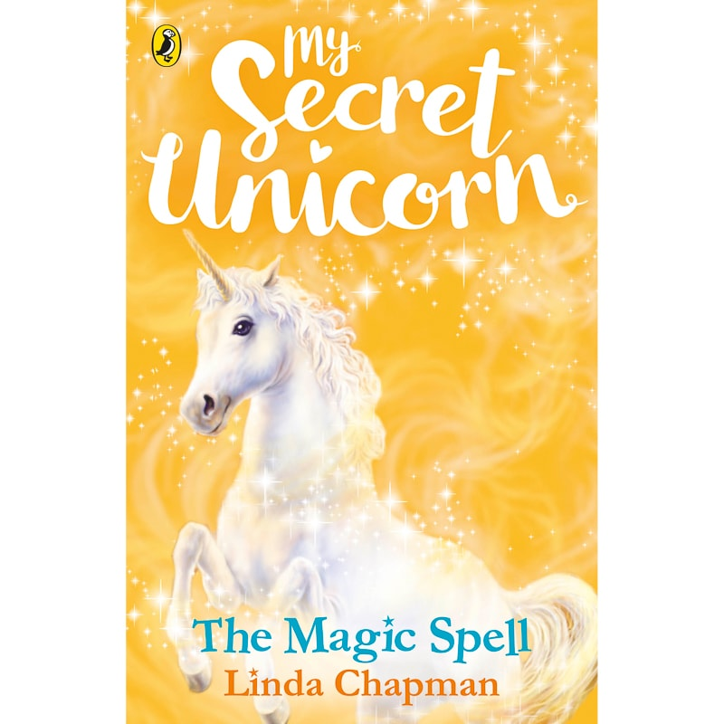 My Secret Unicorn The Magic Spell Books B Amp M