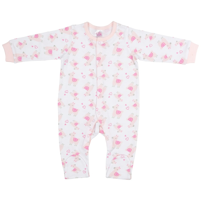 Baby Clothing Set 5pc - Mummy & Me
