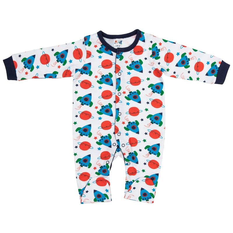 Baby Clothing Set 5pc - Out of this World