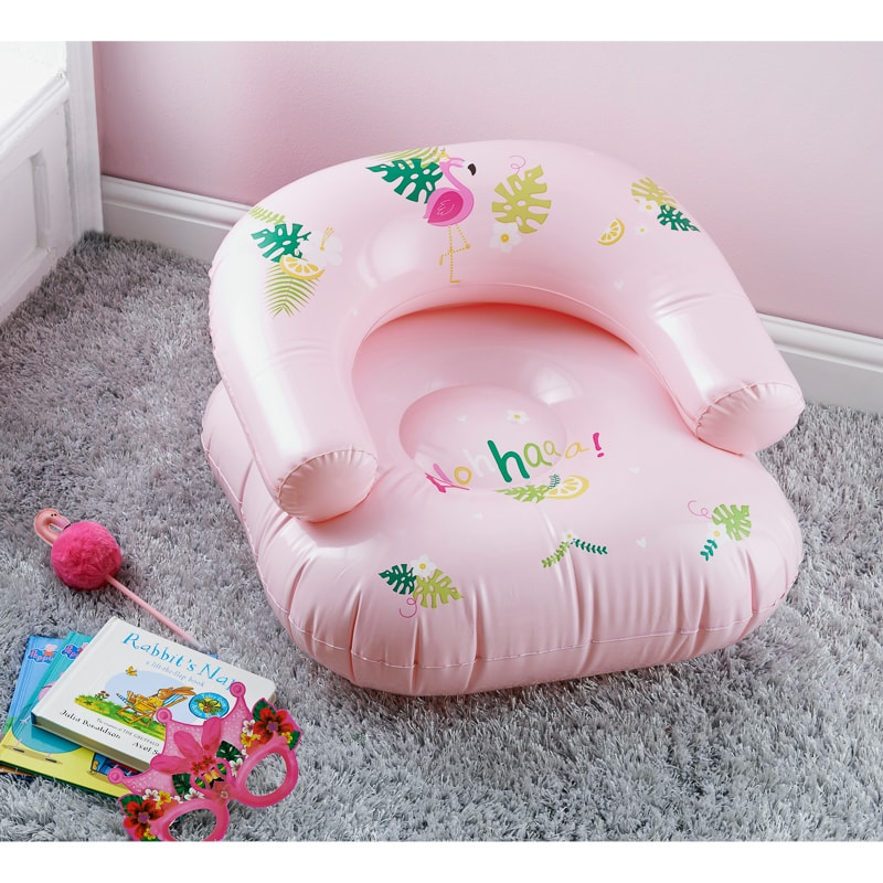 Flamingo Inflatable Chair