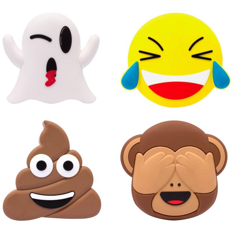 Byte Emoji Power Bank - Laughing Face