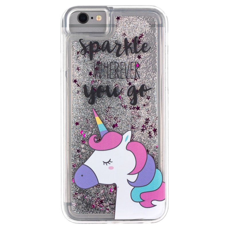 Intempo iPhone 6/7/8 Case - Unicorn