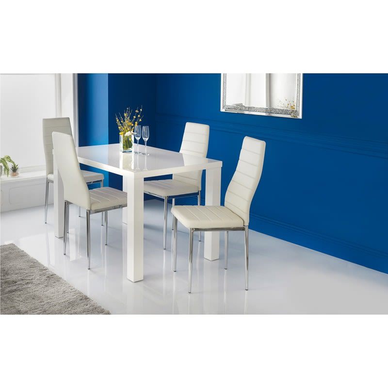 Norsk Dining Set 5pc Home Dining Room Furniture B Amp M