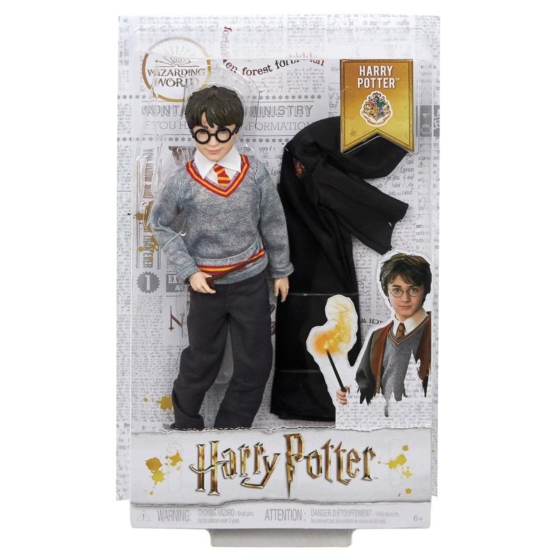 Harry Potter Action Figure 30 cm Mattel