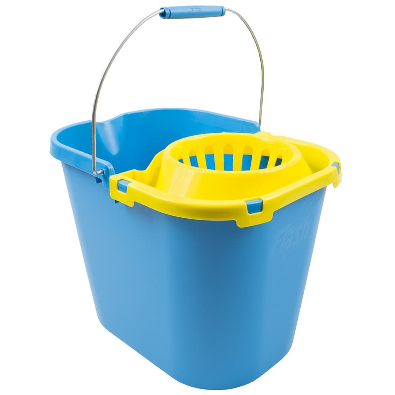 Flash Mop Bucket 16L