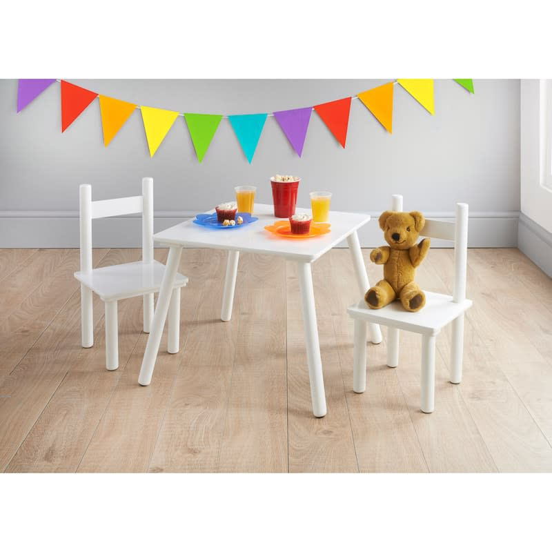next previous 342679 mobel table and 2 chairs