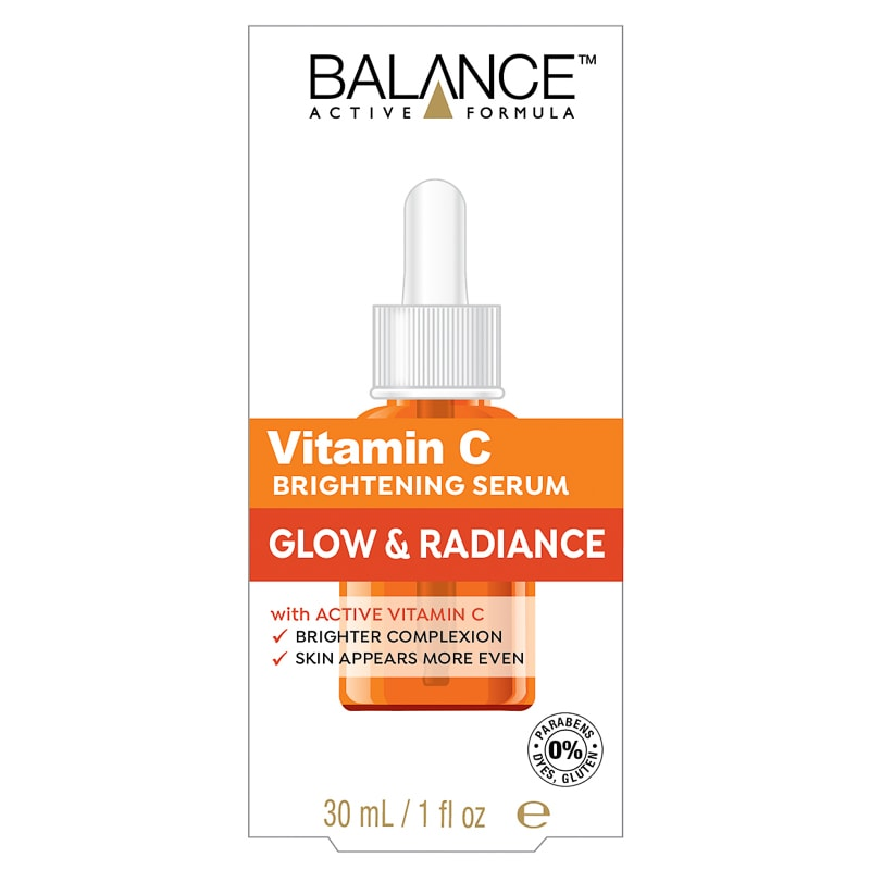 Balance Vitamin C Brightening Serum 30ml