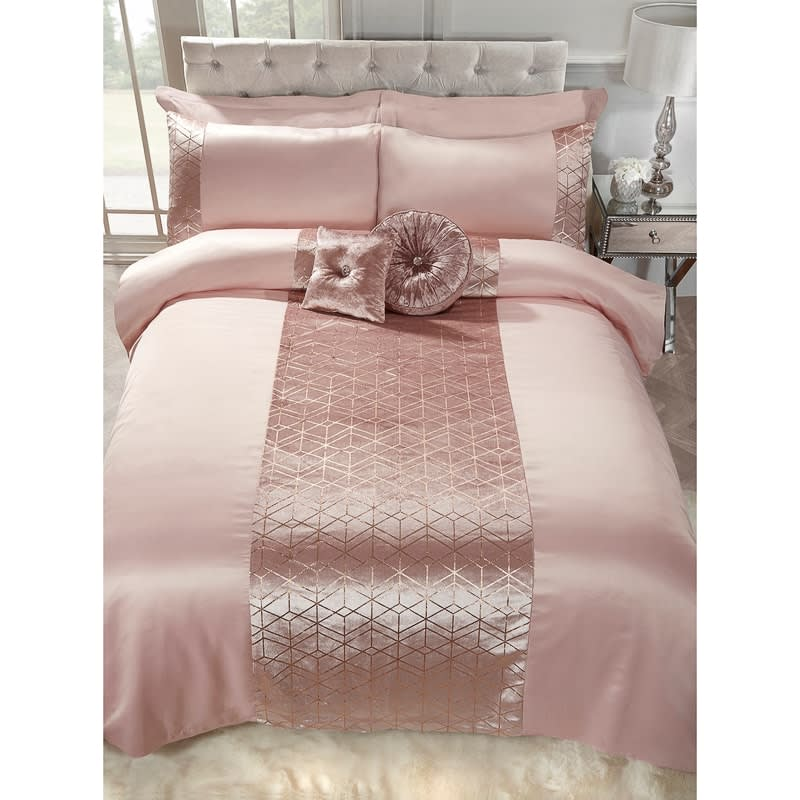 Karina Bailey Lexi King Duvet Set