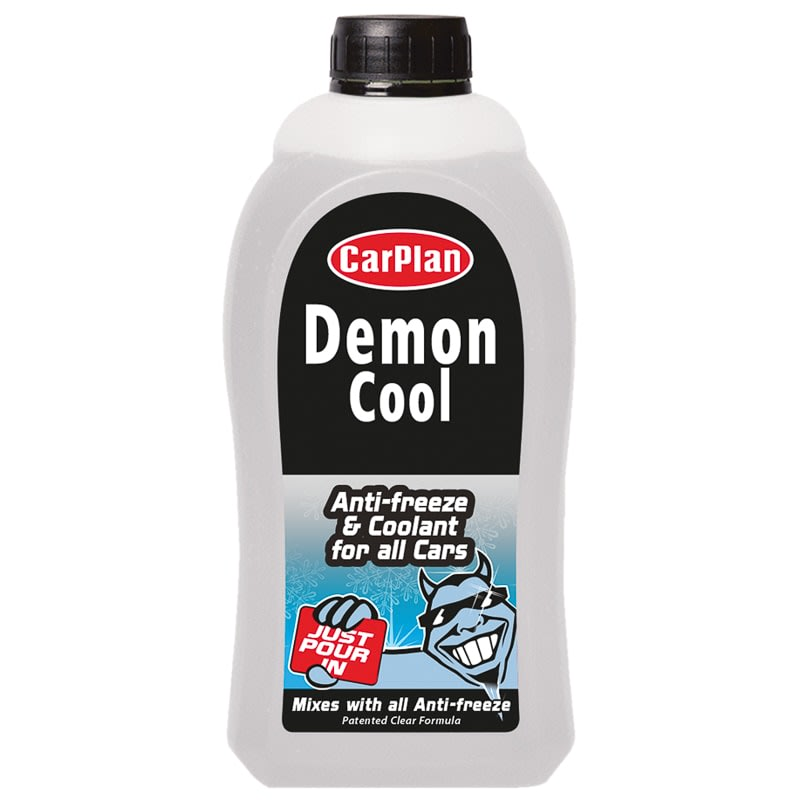 CarPlan Demon Cool 1L