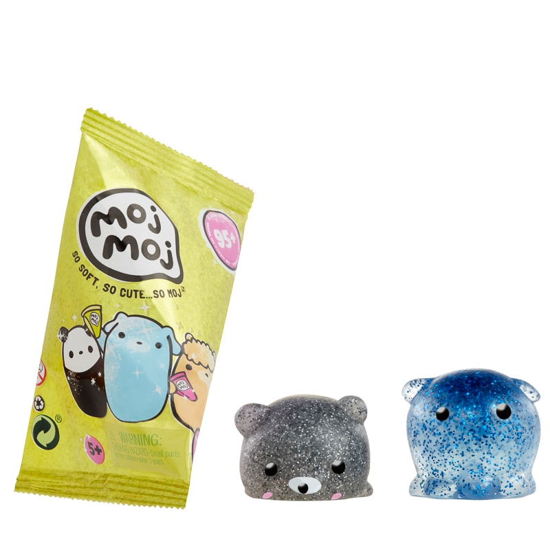 Moj Moj Squishy Toys Collectibles B Amp M