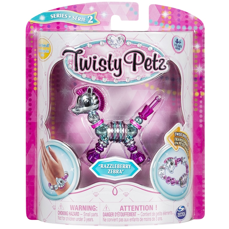 Twisty Petz Bracelet